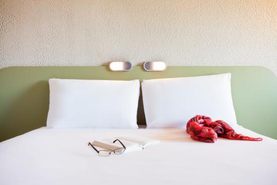 Chambre Ibis Budget Sisteron