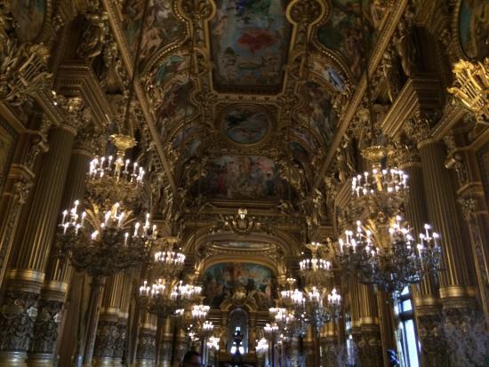 Palais Garnier - Opéra National de Paris: photo3.jpg