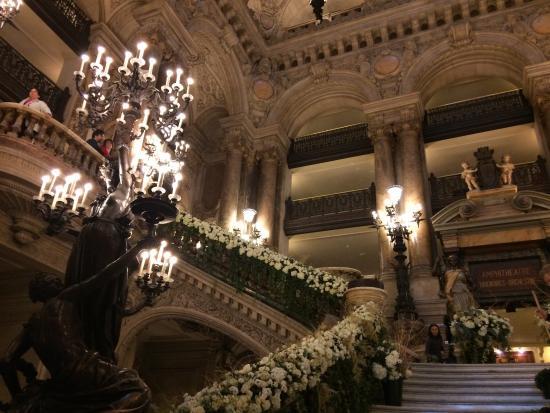 Palais Garnier - Opéra National de Paris: photo4.jpg