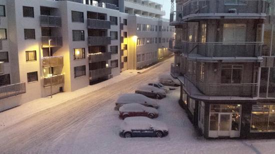 Einholt Apartments : photo0.jpg