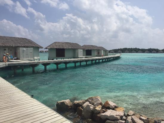 plage picture of cinnamon dhonveli maldives. Black Bedroom Furniture Sets. Home Design Ideas