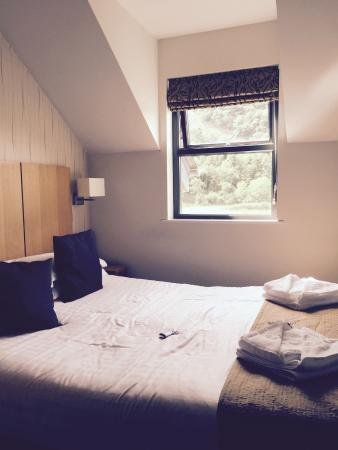 Thirlmere, UK : Room (The Lodge in the Vale)