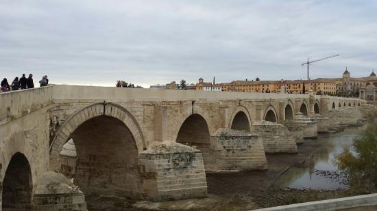Provincia de Córdoba, España: Puente Romano