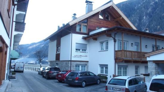 Alpendomizil Neuhaus: Corpo appartamenti