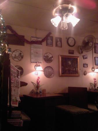 Alt Heidelberg Restaurant