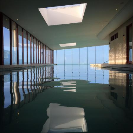 Watergate Bay Hotel: The most amazing infinity pool