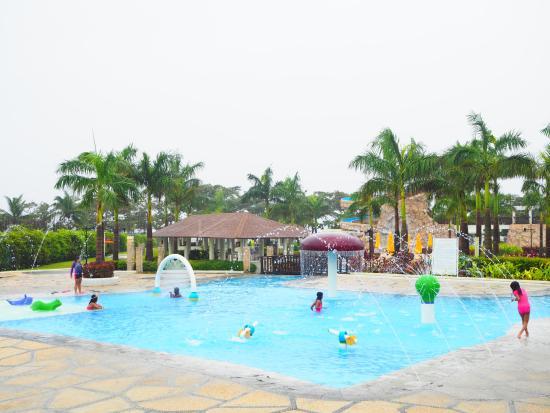 Kiddie Pool Picture of Aquaria Water Park Calatagan TripAdvisor