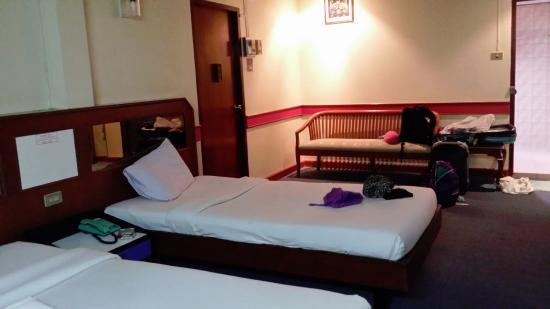 Taksin Hotel