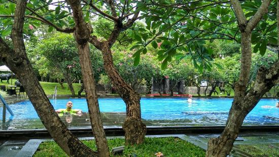 Depok, Indonesia: pool