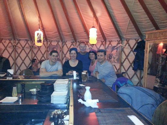 Kabuki 2 Photo