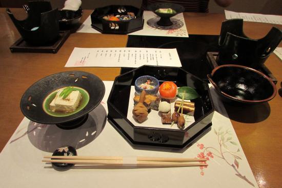 Yoshinoya: 夕食