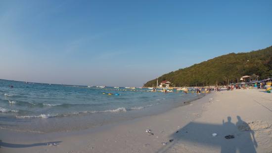 20151226142701_large.jpg - Picture of Koh Lan (Coral Island), Pattaya - TripA...