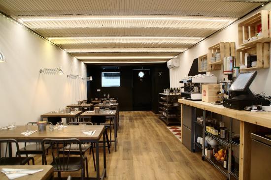 Evviva Cafe Restaurante