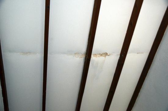 Chez Batista Villas: Decke Superior Zimmer 1