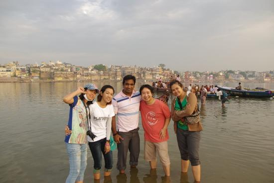 Day Tour Operator in Varanasi