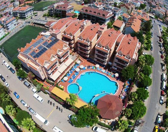 Photo of Begonville Hotel Marmaris