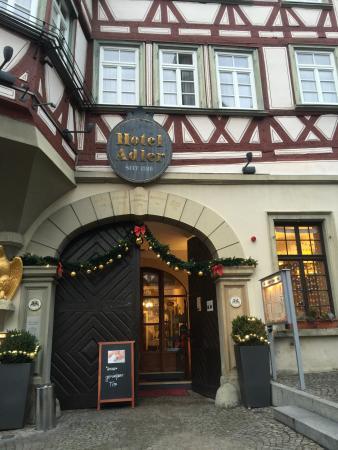 Hotel Restaurant Goldener Adler : photo2.jpg