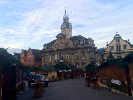 Schwäbisch Hall, Allemagne : photo4.jpg