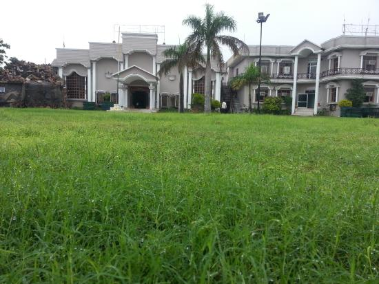 Hanumangarh, India: getlstd_property_photo