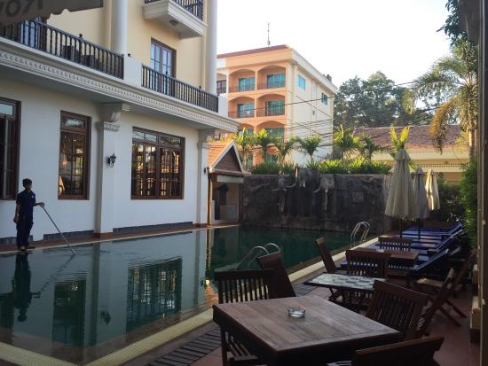 hotel picture of royal crown hotel spa siem reap tripadvisor rh tripadvisor co za