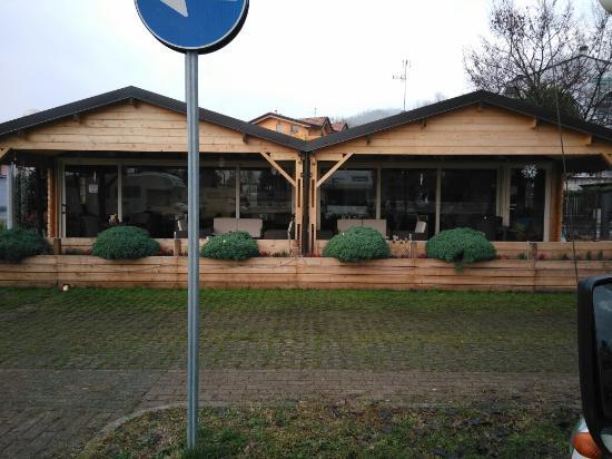 Area Camper Bergamo