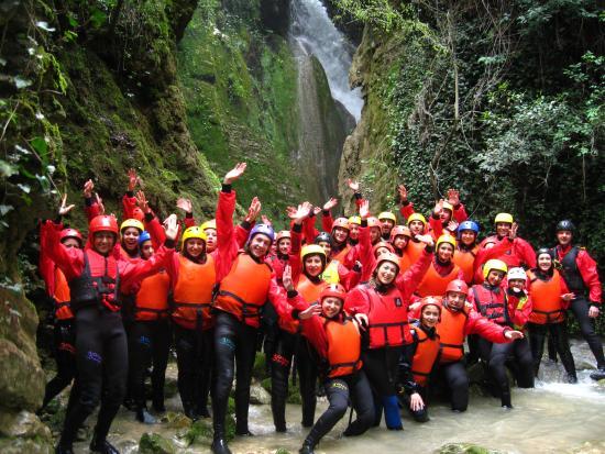 Trekking Hellas Tzoumerka Day Tours