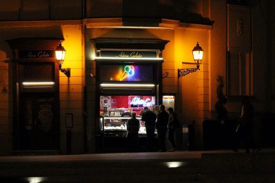 Adria Gelato Ice Cream Parlour
