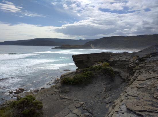 South Cape Bay: Beach View