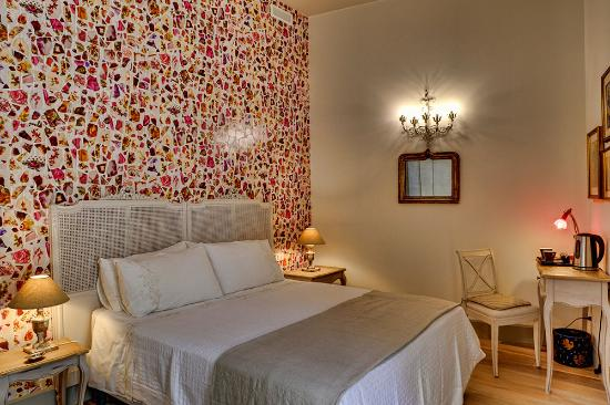 Casa sotgiu 70 8 8 updated 2018 prices guest for Casa fabbrini guest mansion roma