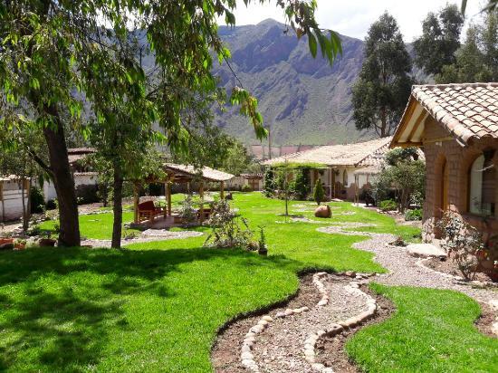 Huayoccari, Perú: 20160103_101913_large.jpg