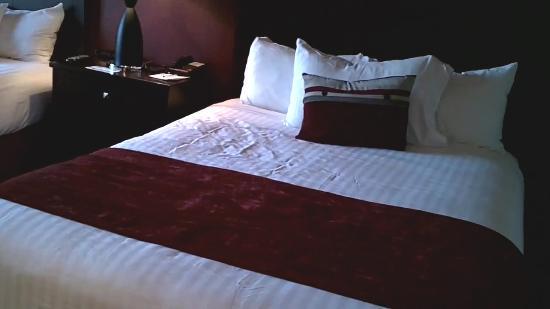 Edgewater Hotel & Casino: room