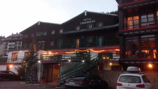 Photo of Hotel Candanchu