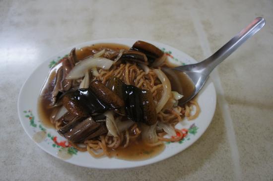 Eastern Castle Noodles