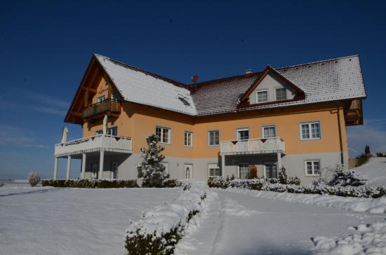 Pension Lammerhof