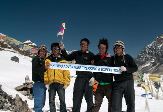 Khumbu Adventures