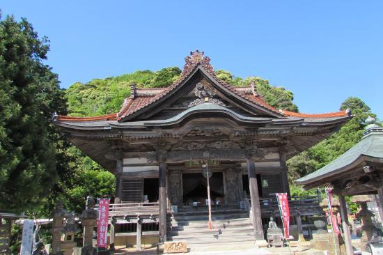Maniji Temple