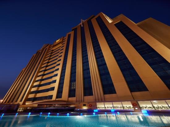 Millennium Hotel and Convention Centre Kuwait
