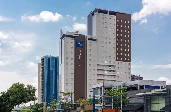 Hotel ibis budget Manaus