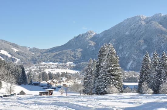 Kolbensattel : スキー場