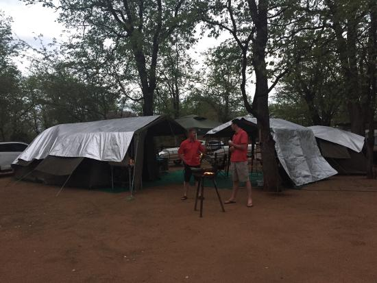 Shingwedzi Rest Camp: photo0.jpg