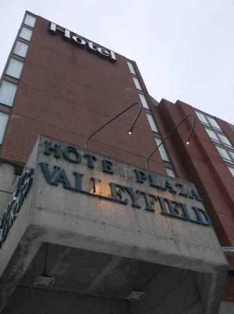 Hotel Plaza Valleyfield Reviews