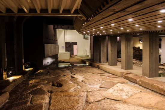 tridentum trento sotterranea - photo#46