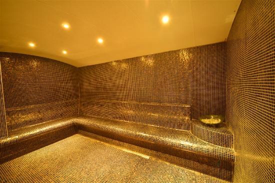 Steam Room - Picture of White City Resort Hotel, Alanya - TripAdvisor