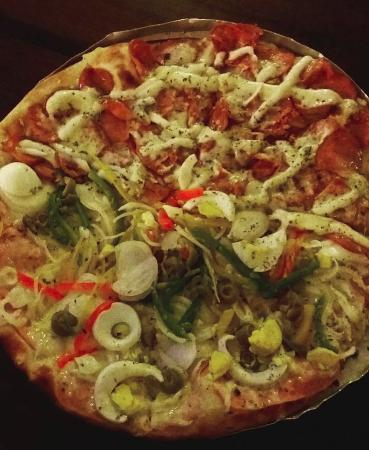 Pizzaria Regina's