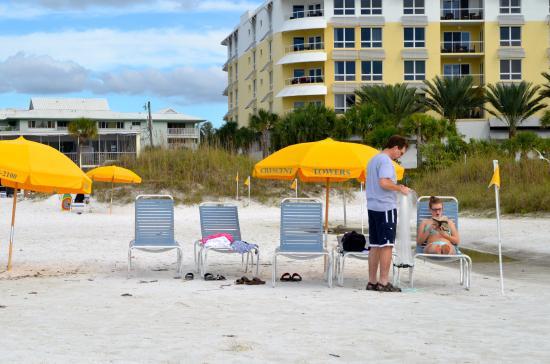 Calini Beach Club Updated  Apartment Reviews Price Comparison Siesta Key Fl Tripadvisor