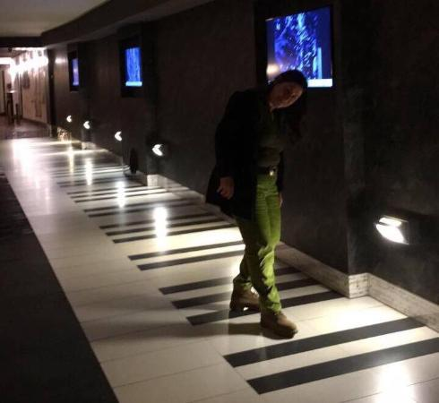 Hotel Gio' Wine e Jazz Area: Dettagli....