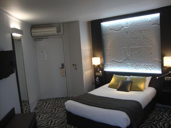 Photo of Hotel Kyriad Bezons Paris