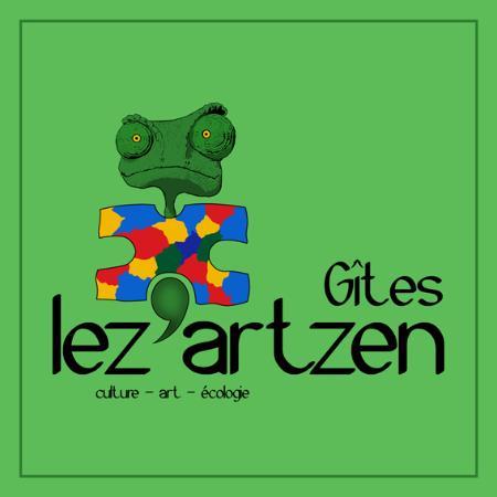 Gaujan, França: Lez'Artzen