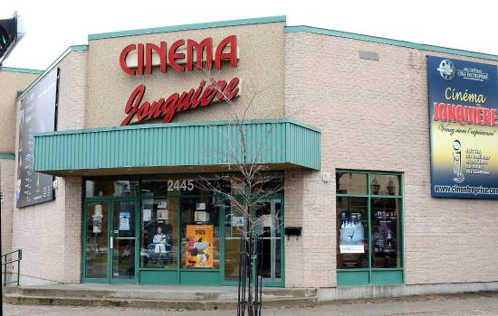 Cinema Jonquiere