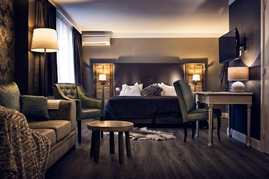 Photo of Hotel Mardaga As
